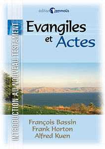 9782828700362, évangiles, actes, alfred kuen