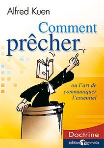 9782828700669, prêcher, communiquer, prédication