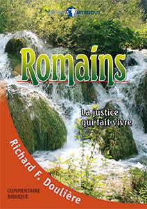 9782828701390, romains, richard fernand doulière