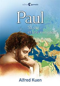 9782828701406, apôtre paul, alfred kuen
