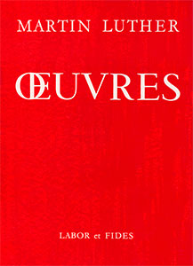 9782830902747, oeuvres de luther, galates