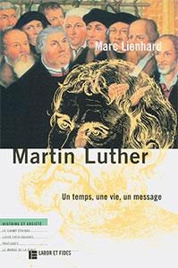 9782830906257, martin luther, marc lienhard