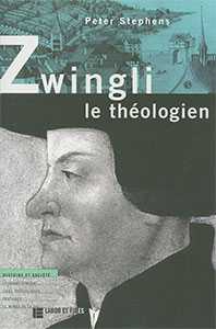 9782830908879, zwingli, théologien, peter stephens