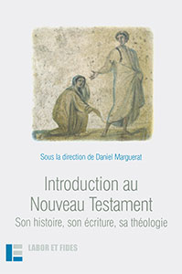 9782830912890, introduction, nouveau testament, daniel marguerat
