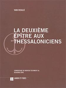 9782830914344, thessaloniciens, commentaire, yann redalié