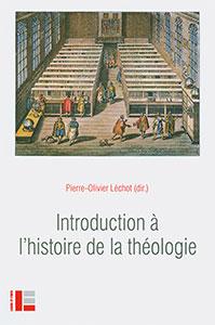 9782830916171, introduction, théologie, pierre-olivier léchot
