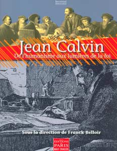 9782846211253, jean calvin, franck belloir