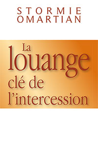 9782847001037, louange, intercession, stormie omartian