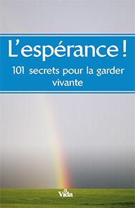 9782847001136, l'espérance, secrets, vida