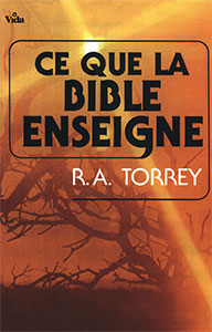 9782847001785, bible, reuben archer torrey