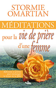 9782847002881, méditations, prière, stormie omartian