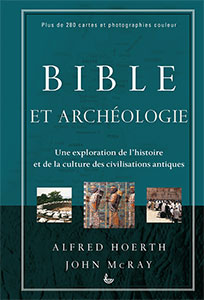 9782850316555, bible, archéologie, alfred hoerth