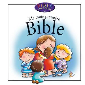 9782850316685, première bible, enfants