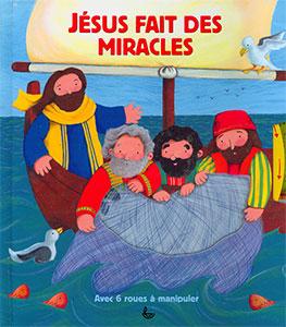 9782850317095, jésus, miracles, enfants