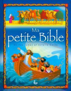 9782850317101, ma, petite, bible, my, little, estelle, corke, james, bethan, éditions, llb, la, ligue, pour, la, lecture, de, la, bible