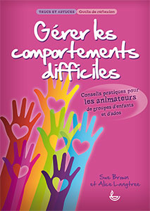 9782850317934, comportements difficiles, sue brown
