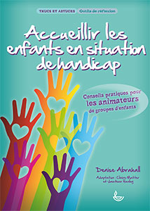 9782850317941, enfants, handicap, denise abrahall