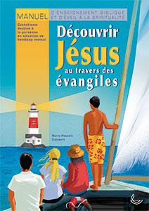 9782850318467, découvrir jésus, évangiles