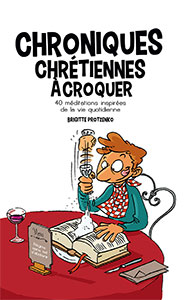 9782850318559, chroniques chrétiennes, brigitte protzenko