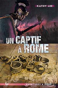 9782850318771, aventures à rome, kathy lee