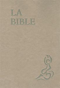bibles, formats, familial, bibles, couleurs, marron, bibles, options, semi, rigide, parole, vie, dessins, vallotton, 9782853001335
