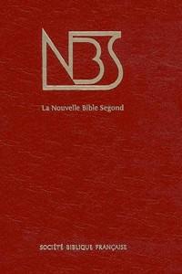 bibles, formats, compact, bibles, couleurs, bordeaux, bibles, options, souple, nbs