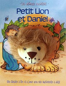9782853002417, lion, daniel, amanda wood