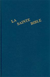 9782853002684, sainte bible, ostervald