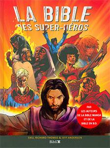 9782853003339, bible, super-héros, siku
