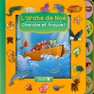 9782853003858, arche de noé, sandrine l'amour