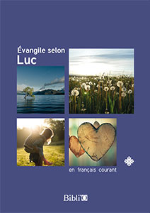 9782853004329, évangile, luc, français courant