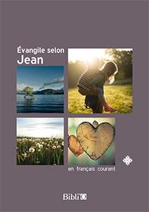 9782853004350, évangile, jean, français courant