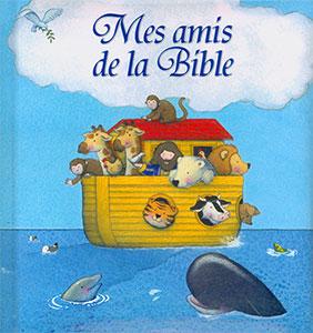 enfants, moins, trois, ans, histoires, bibliques, amis, bible, 9782853005296