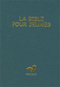 9782853006897, bible, jeunes, parole de vie