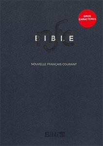 9782853007504, bible, nfc, gros caractères