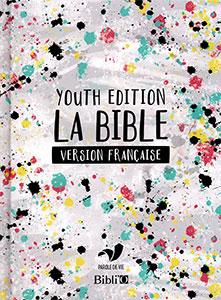 9782853007757, SB1001, youth bible