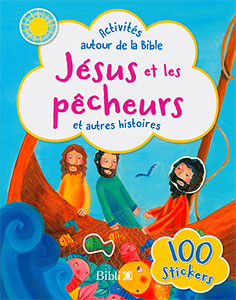 9782853007771, jésus et les pécheurs, activités, histoires
