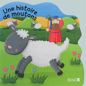 9782853008587, une histoire de moutons