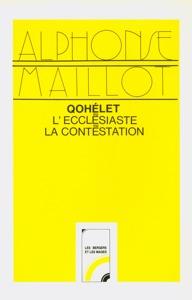 commentaires, bibliques, qohelet, ecclesiaste, livres, bibliques, commenter, expliquer, sens, contexte, approches