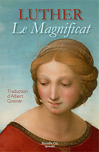 9782853138741, magnificat, martin luther