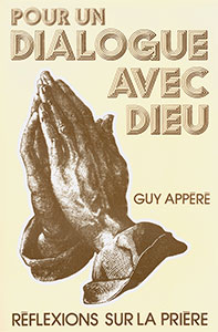 9782853310239, dialogue, dieu, prière