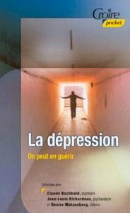 9782855091143, la dépression, claude buchhold