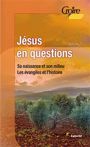 9782855091150, jésus, questions