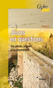 9782855091167, jésus, questions