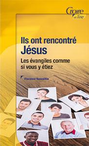 9782855091495, jésus, évangiles, florence vancoillie,