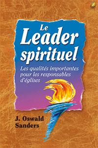 9782863141434, leader spirituel, oswald sanders