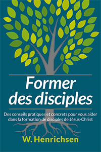 9782863141670, former, disciples, walter henrichsen