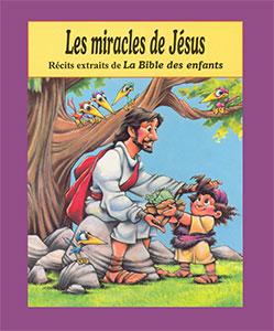 9782863142035, les, miracles, de, jésus, doris, rikkers