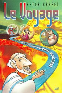 voyage, itinéraire, spirituel, pelerin, peter, kreeft, 9782863142059, Farel