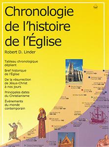 histoire, christianisme, eglise, chronologie